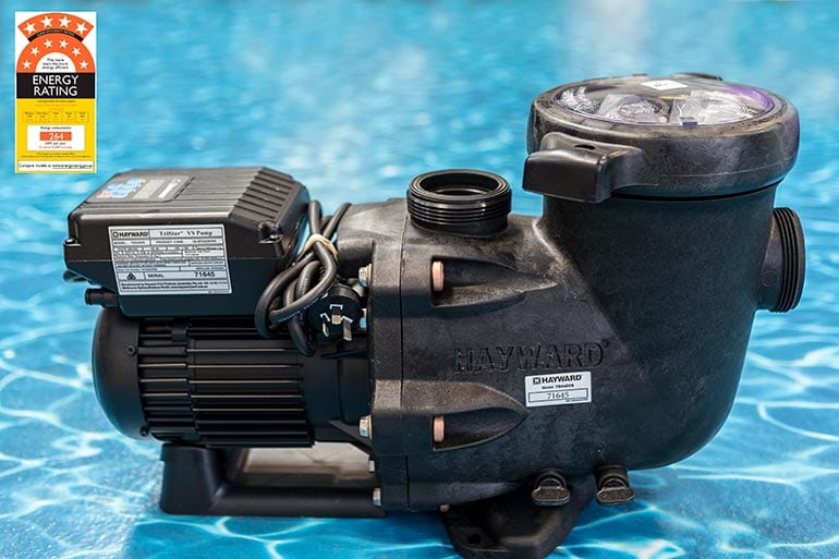 Poolside Noosa: Buy Swimming Pool Chlorinators, Pumps and ...